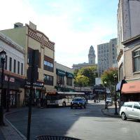 N.Broadway, Йонкерс