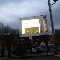 StayFresh Microwave, Йонкерс