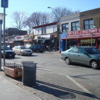 S.Broadway. Yonkers,NY 10705, Йонкерс