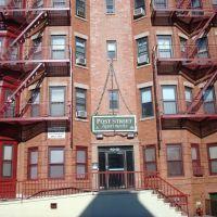 Post.St aparmets. Yonkers,NY-10705, Йонкерс