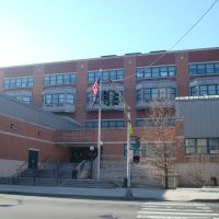 Cedar Place, Elementary School, Йонкерс