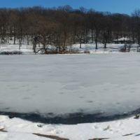 Tibbetts Brook Park, Yonkers, New York, Йонкерс