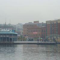 Yonkers, NY, Йонкерс