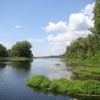 Mohawk River, Йорквилл