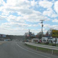 Pelokes Motel, Катскилл