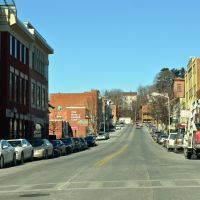 Main Street, Катскилл