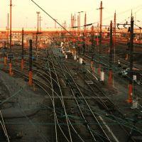 Railyard,   LIC, Квинс