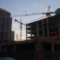 More Construction, Квинс