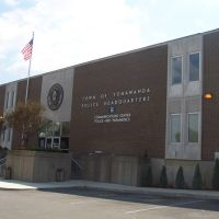 Town of Tonawanda Police Headquarters, Кенмор