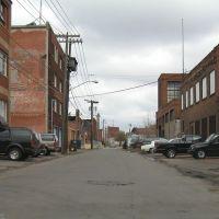 Chandler Street, Кенмор