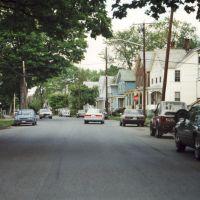 Kingston NY, Кингстон