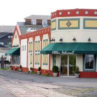 Rositas Mexican Restaurant, Кингстон