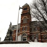 City Hall, Kingston, NY, Кингстон