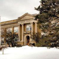 Kingston (NY) High School, Кингстон
