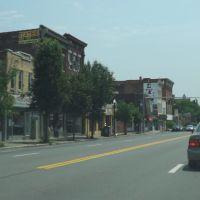 Kingston, New York (June 2013), Кингстон
