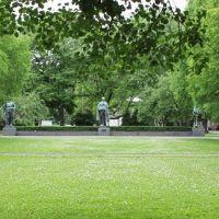 Academy Green, Кингстон