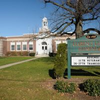 Clarence Center Elementary School, Кларенс-Сентер