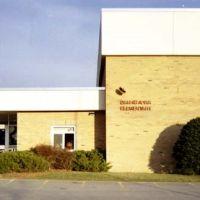 Dannemora Elementary School, Клинтон