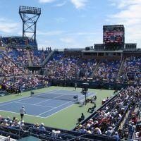 US Open, Корона