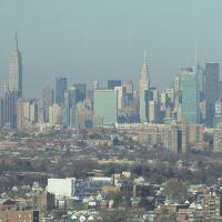 Manhattan - 2009/09/02, Корона