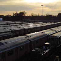 """Viele glänzende """"7"""" Züge, Корона"""