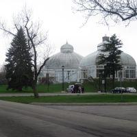 South Park Conservatory, Лакаванна