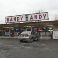 Handy Andy, Латам