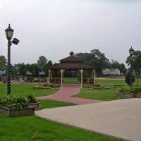 Cedarhurst Park, Лауренс