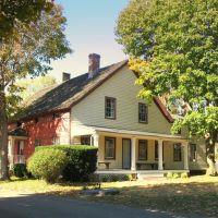 Queens Farm Museum, Лейк-Саксесс
