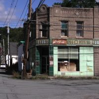 Parksville Store, Либерти