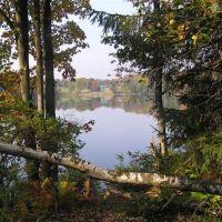 Dixie Lake, Либерти