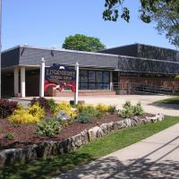 Lindenhurst Memorial Library, Линденхарст