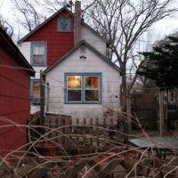 House in Lindenhurst, Линденхарст
