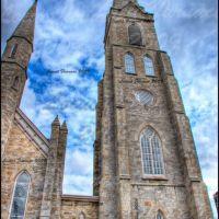 St. Patricks, Локпорт