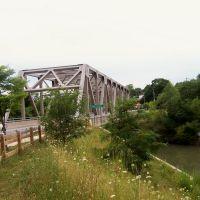 Stevens St. Bridge, Локпорт