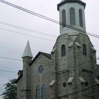 First Presbyterian, Локпорт