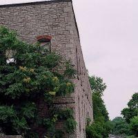 Abandon Ruin Factory, Локпорт