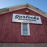 Garlocks Restaurant, Локпорт