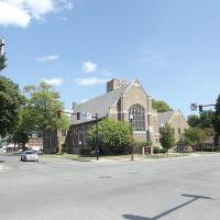 Church., Локпорт