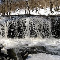 Indian Falls, Niagara County, Lockport, NY, Локпорт