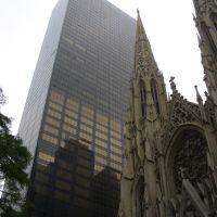 Edificios - N.York, Лонг-Айленд-Сити