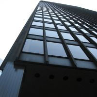 Seagram Building, Лонг-Айленд-Сити