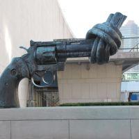 No alla Guerra, Лонг-Айленд-Сити