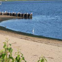 Little Beach, Island Park NY, Лонг-Бич