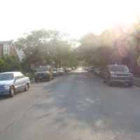 Walnut Street, Лонг-Бич