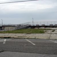 Site of Dirty Dicks- Long Beach Blvd/ Shore Rd., Лонг-Бич