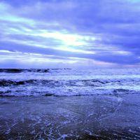 by the sea,the beautiful sea........JB, Лонг-Бич