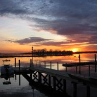 Sunset, Лонг-Бич