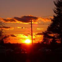 Meyers Corners Sunset, Майерс-Корнер
