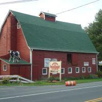 Red Barn Farm, Майерс-Корнер